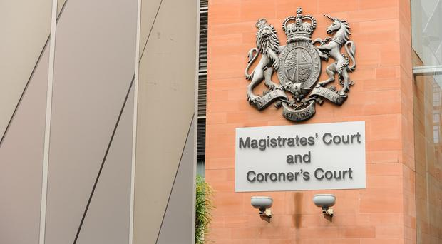 Seven men are to appear at Manchester Magistrates Court on Monday after £8.5 million of heroin was recovered