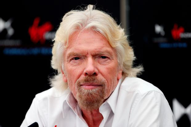 Richard Branson: I know we will do great things together with Liberty Global and shake up the Irish market even further‎