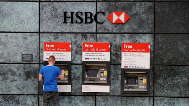 HSBC remains one of the world's top 10 banks, according to a report