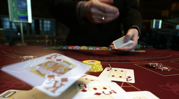 Safa Abdulla Al-Geabury wrote a cheque for £2 million on February 19 2014, in exchange for roulette chips, but it was returned unpaid