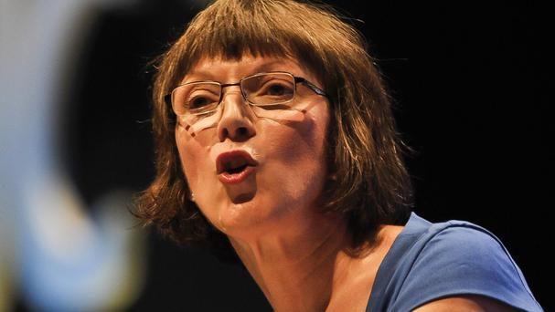 TUC general secretary Frances O'Grady condemned the report's findings