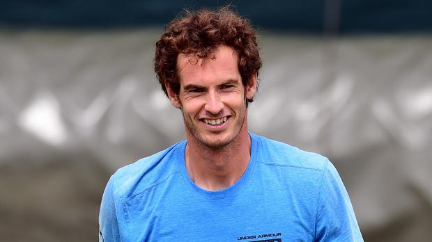Bookmakers have made Andy Murray second favourite to win Wimbledon