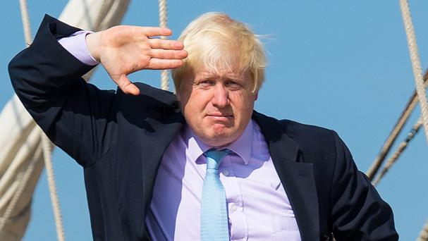 The Conservative Party will hold a primary to select its candidate for the 2016 London mayoral election to succeed Boris Johnson