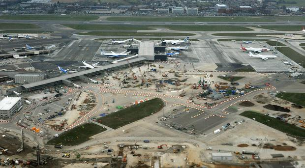 Opponents of Heathrow expansion say hundreds of thousands more people would suffer from noise and traffic congestion