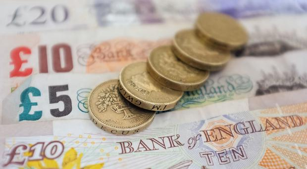 Couples with two children need to be bringing in at least £20,000 each to obtain basic goods and services, experts say