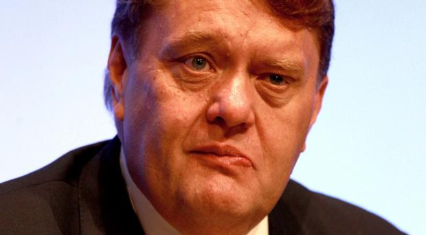 John Hayes says protecting those who are at risk of radicalisation