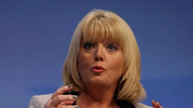 Baroness Newlove has called on agencies in the criminal justice system to create a