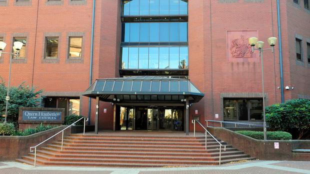 The pair will be sentenced at Birmingham Crown Court
