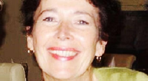Anne Bury, 56, died when she was gunned down at a villa in Dalyan, Turkey, in September 2013 (Cleveland Police/PA)