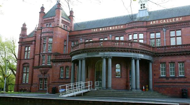 The Whitworth in Manchester has been named Museum of the Year 2015