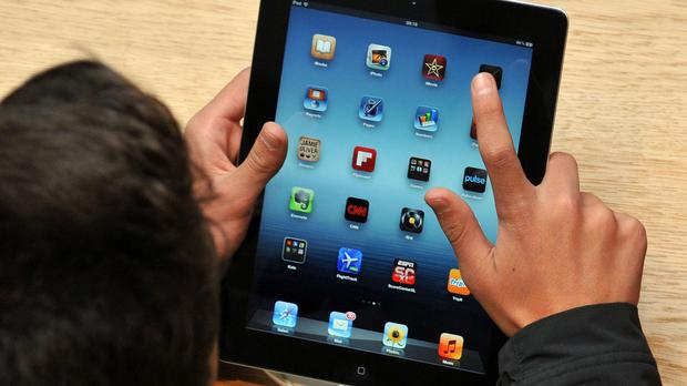 The average UK household now owns 18 smart devices, such as tablets, a survey has found