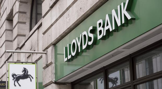 The Government has now recouped around £12 billion of the £20.5 billion spent bailing out Lloyds