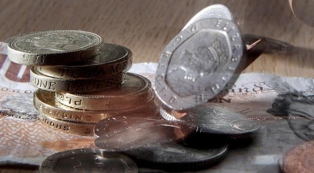 Millions of over-65s are helping out their grown up children with loans, a survey has found