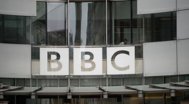 The BBC says there is a £150 million shortfall in its licence fee income