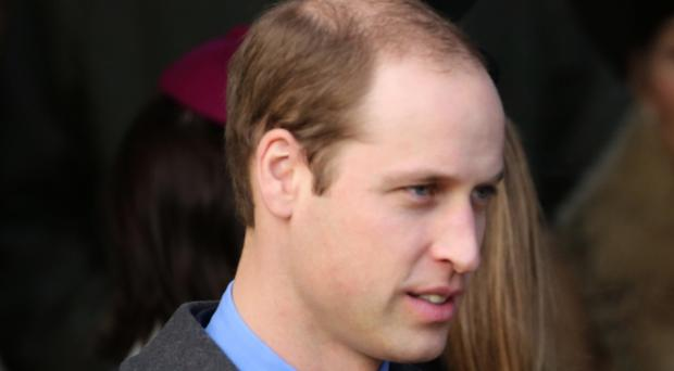 The Duke of Cambridge will join the event at the permanent memorial in London's Hyde Park
