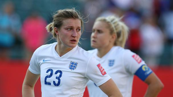 William said the Lionesses should be proud of their achievements despite defeat against Japan