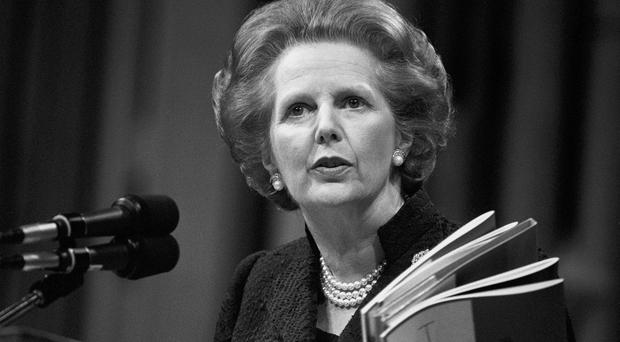 Margaret Thatcher's government was reluctant to press for an international ban on Iraqi dictator Saddam Hussein acquiring chemical weapons, newly released files show