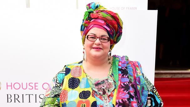 Kids Company chief executive Camila Batmanghelidjh has reportedly been asked by the Government to take a lesser role