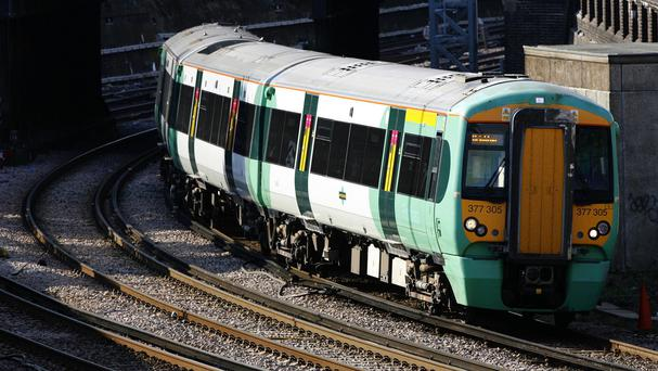 Services on Southern Rail are set to be affected by a trike by engineers
