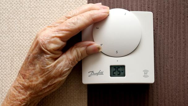 The charity said energy customers using the meters were more likely to be on lower incomes