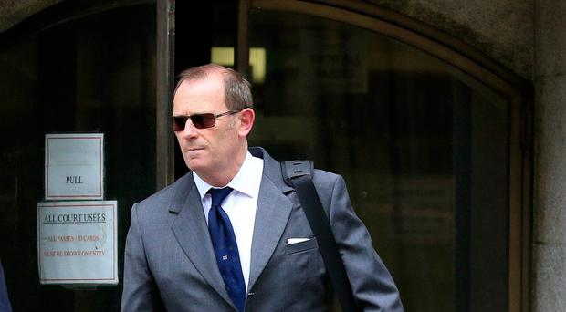 Ex-specialist firearms officer Anthony Long is on trial for the murder of robbery suspect Azelle Rodney