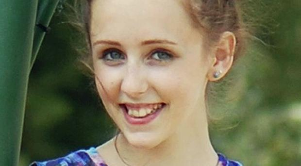 Schoolgirl Alice Gross was killed last August (Metropolitan Police/PA Wire)