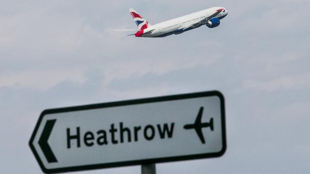 The Airports Commission last week recommended that a new runway is built at Heathrow to improve air capacity
