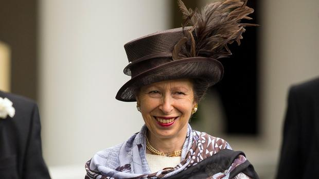 The Princess Royal will travel to Bosnia and Herzegovina on Saturday for Srebrenica Memorial Day