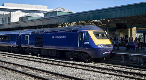 Workers on First Great Western trains are due to walk out for 48 hours from Wednesday evening