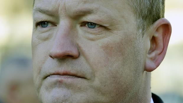 Simon Danczuk has pledged to begin a campaign of disloyalty 'from day one'