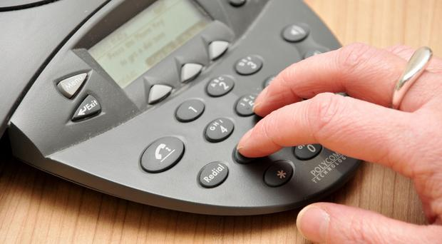 Four charities have been accused of taking money over the phone from people with Dementia, Alzheimer's Disease and memory problems