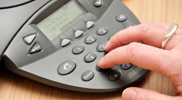 Four charities have been accused of taking money over the phone from people with Dementia, Alzheimer's Disease and memory problems.