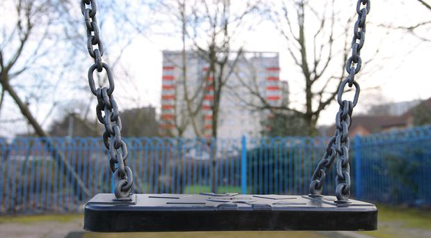 Funding to help support vulnerable children and young people has been cut, charities have warned