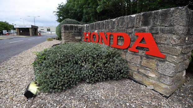 The drivers will be presented with the Guinness World Records title at Honda in Swindon, Wiltshire