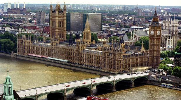 Ex-MPs have been given passes allowing them to roam the Westminster estate and use the subsidised facilities