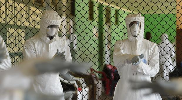 The way the WHO handled the Ebola outbreak has been criticised in a report