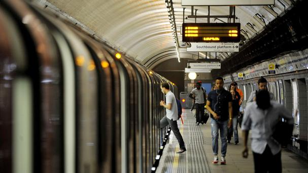 London Underground staff are in a dispute over the new all-night Tube services