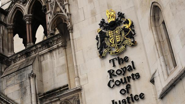 The Court of Appeal is due to hand down its ruling on Ryan Sabey's case