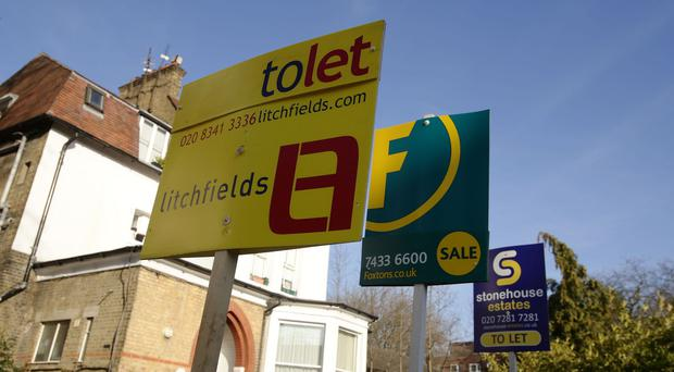 Bank of England officials are concerned over risks to financial stability posed by the buy-to-let market