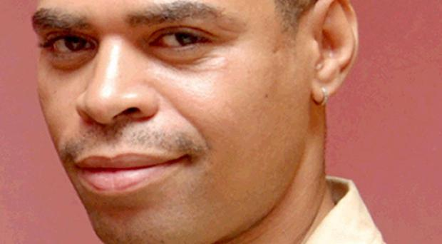 Sean Rigg died while being held at Brixton Police Station