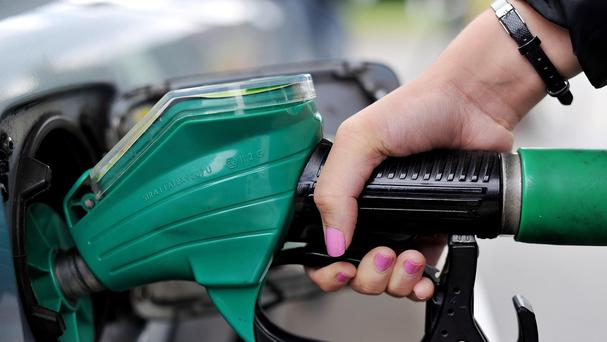 Tesco and Sainsbury's have cut the pump price of diesel by 2p per litre