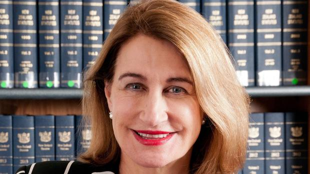 Justice Lowell Goddard was appointed to lead the inquiry following the resignation of two previous chairwomen