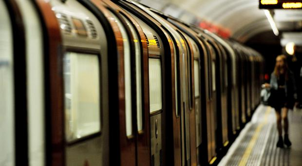 Tube services have returned to normal after strike action