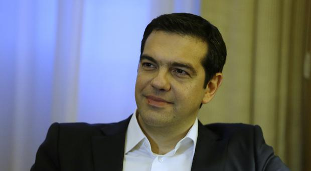 Greece's Prime Minister Alexis Tsipras has submitted a lastminute proposal to its creditors (AP)