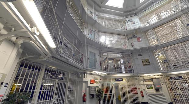 A plan to create colleges for prisoners has been abandoned