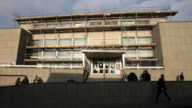 The hearing was held at Brighton Magistrates' Court
