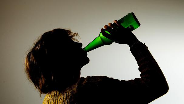 A fifth of adults in Northern Ireland believe they need to cut down on their alcohol intake, new figures reveal.