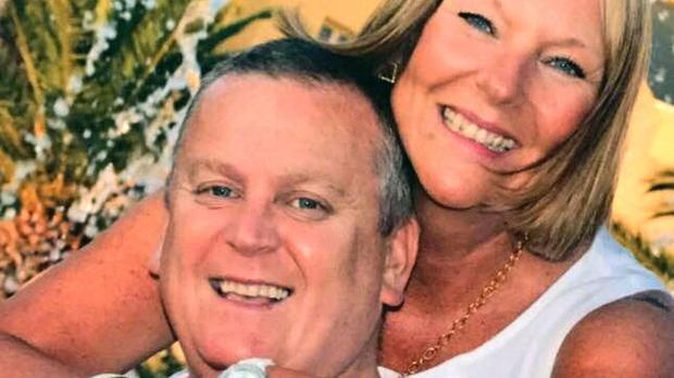 Billy and Lisa Graham, from Perthshire in Scotland, died in the terror attack in Sousse, Tunisia