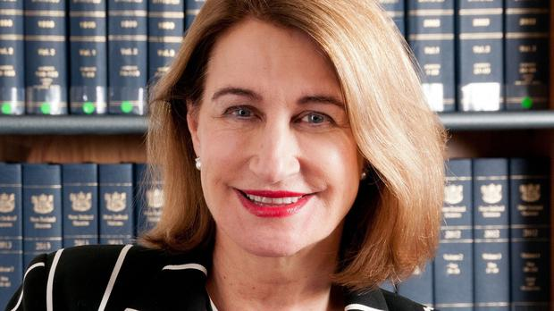 Judge Lowell Goddard will get flights to and from New Zealand as part of her deal