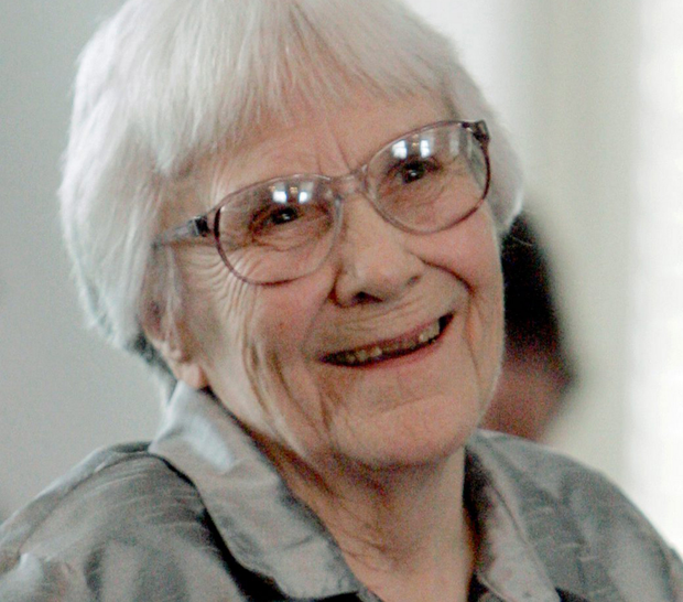 Author Harper Lee's much anticipated Go Set A Watchman goes on sale today